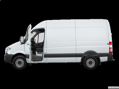 Mercedes Van Price >> 2020 Mercedes Benz Sprinter Cargo Invoice Price True Dealer
