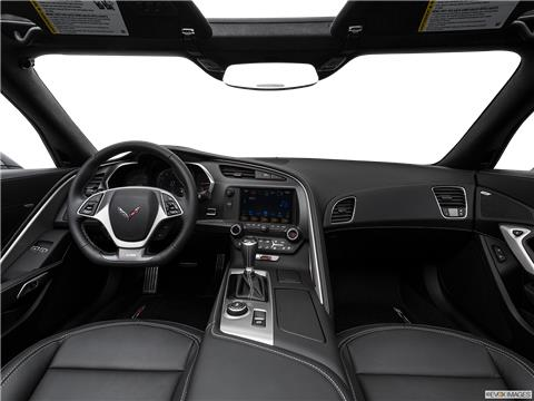 2020 Chevrolet Corvette photo