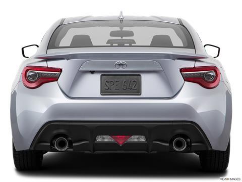 2019 Toyota 86 photo