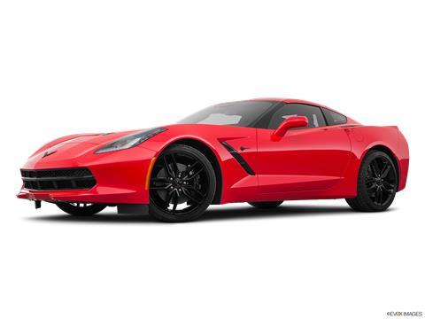 2019 Chevrolet Corvette photo
