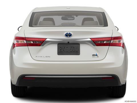 2018 Toyota Avalon Hybrid photo