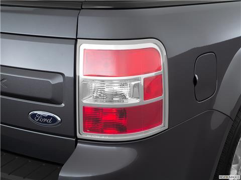 2019 Ford Flex photo