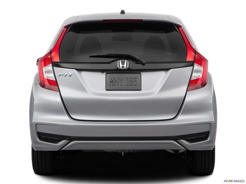 2019 Honda Fit photo