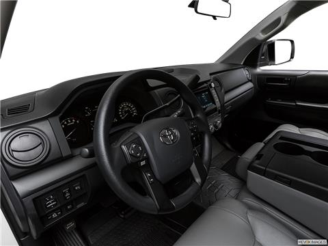 2019 Toyota Tundra photo