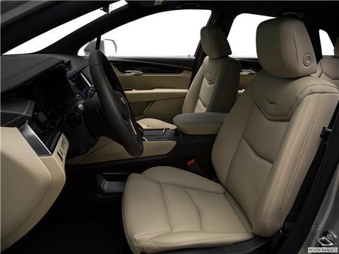 2019 Cadillac XT5 photo