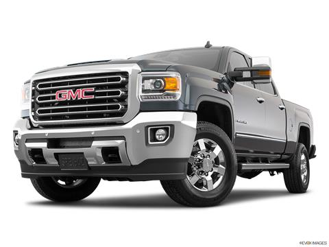 2019 GMC Sierra 3500HD photo