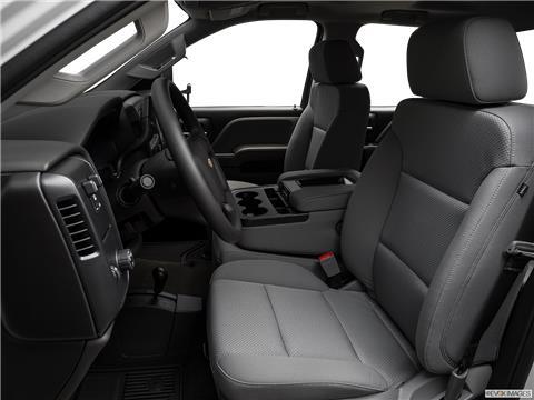 2019 Chevrolet Silverado 2500HD photo