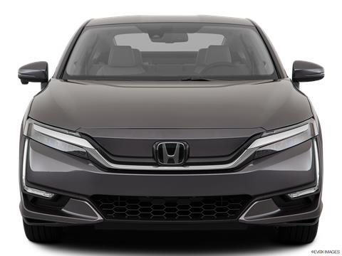2019 Honda Clarity Electric photo