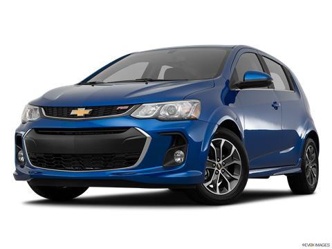 2019 Chevrolet Sonic photo