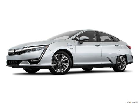 2019 Honda Clarity Plug-In Hybrid photo