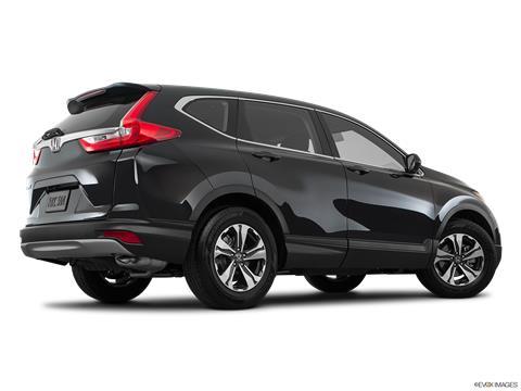 2019 Honda CR-V photo