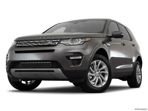2019 Land Rover Discovery Sport photo
