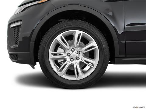 2019 Land Rover Range Rover Evoque Convertible photo