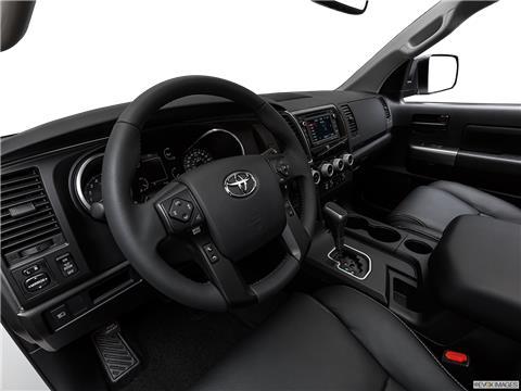 2019 Toyota Sequoia photo