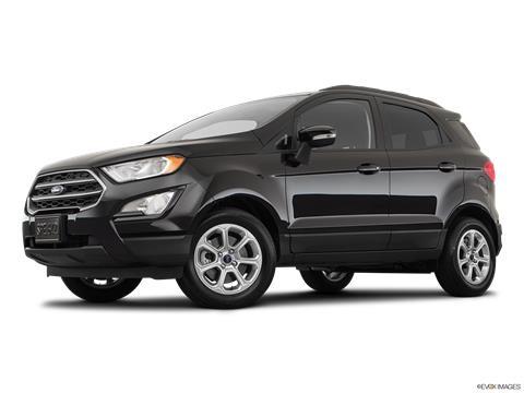 2019 Ford EcoSport photo