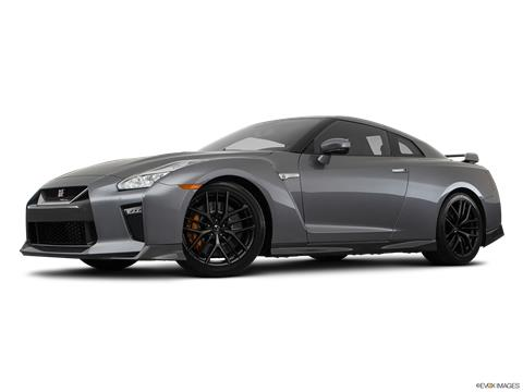 2019 Nissan GT-R photo