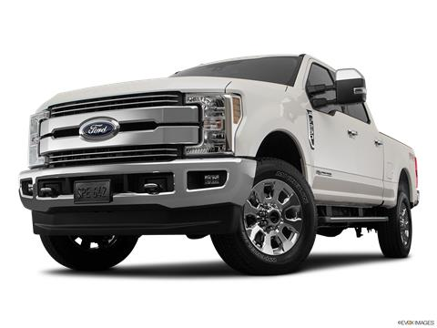 2020 Ford F-250 Super Duty photo