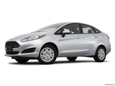 2019 Ford Fiesta photo