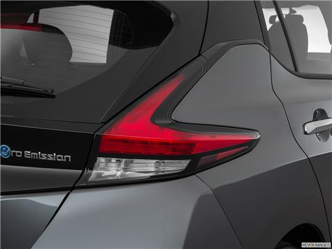 2019 Nissan LEAF photo