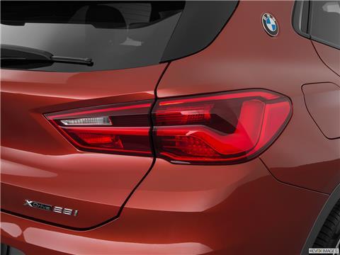 2019 BMW X2 photo
