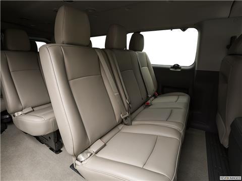 2019 Nissan NV Passenger photo
