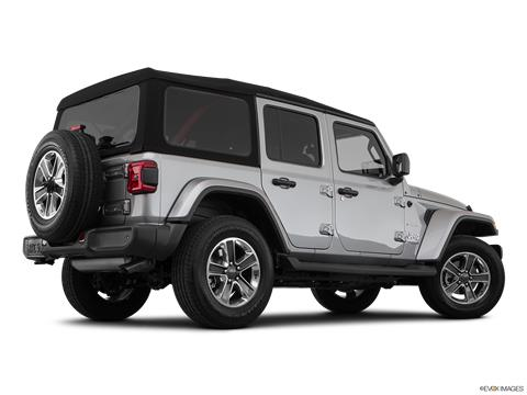 2019 Jeep Wrangler Unlimited photo