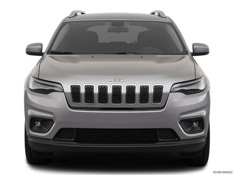 2019 Jeep Cherokee photo
