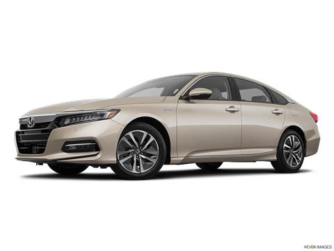 2019 Honda Accord Hybrid photo
