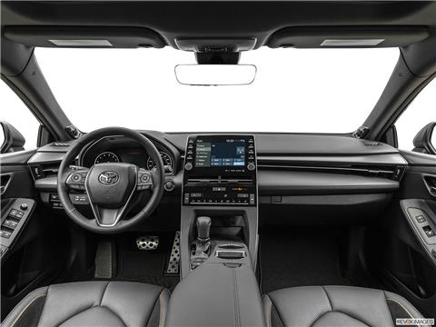 2019 Toyota Avalon photo