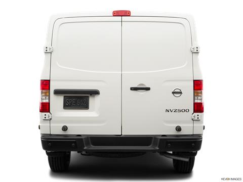 2019 Nissan NV Cargo photo