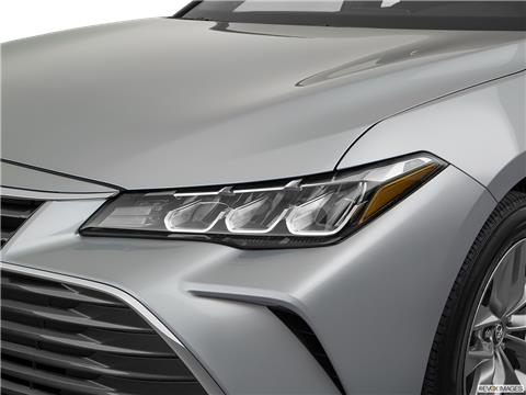 2019 Toyota Avalon Hybrid photo