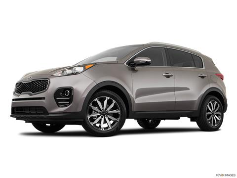 2019 Kia Sportage photo