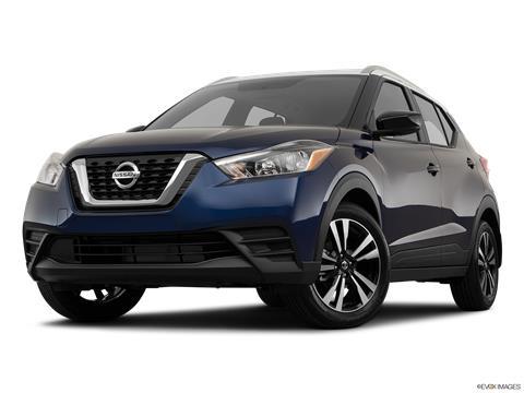 2019 Nissan Kicks photo