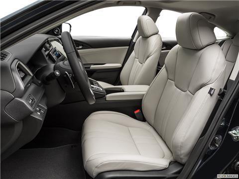2019 Honda Insight photo