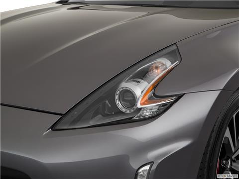 2020 Nissan 370Z photo