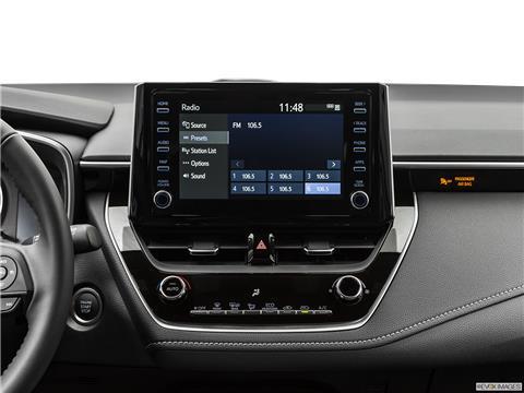 2019 Toyota Corolla Hatchback photo