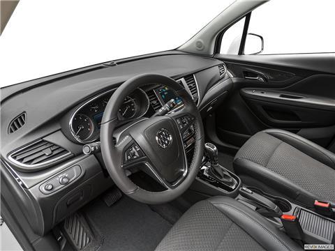 2020 Buick Encore photo