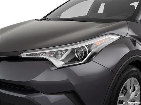 2019 Toyota C-HR photo