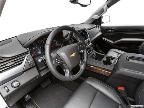 2020 Chevrolet Tahoe photo