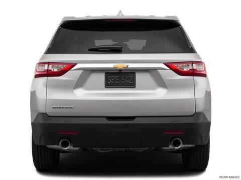 2019 Chevrolet Traverse photo