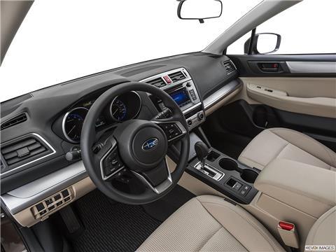 2019 Subaru Outback photo