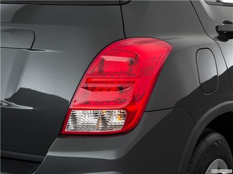 2020 Chevrolet Trax photo