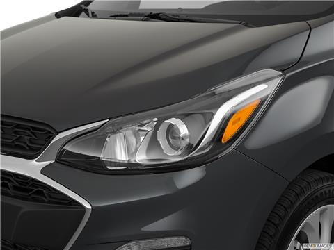 2019 Chevrolet Spark photo