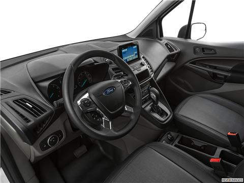 2020 Ford Transit Connect Cargo photo