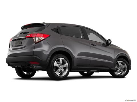 2019 Honda HR-V photo
