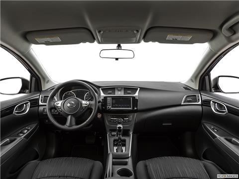 2019 Nissan Sentra photo