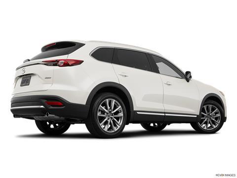 2019 Mazda CX-9 photo