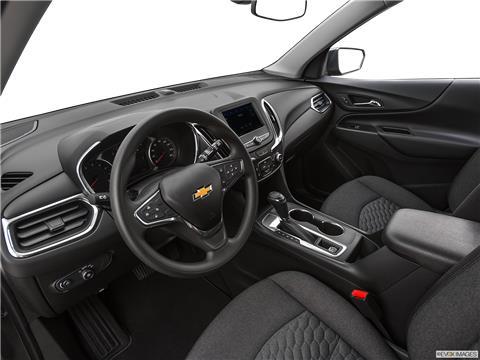 2020 Chevrolet Equinox photo