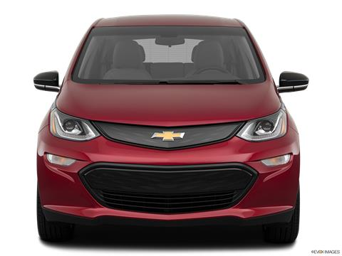2020 Chevrolet Bolt EV photo