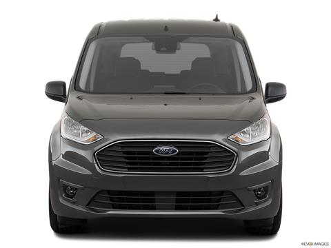 2019 Ford Transit Connect Wagon photo